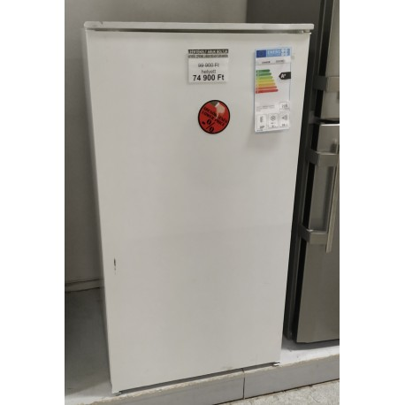 ZANKER ZKK8021 Beépíthető hűtő
