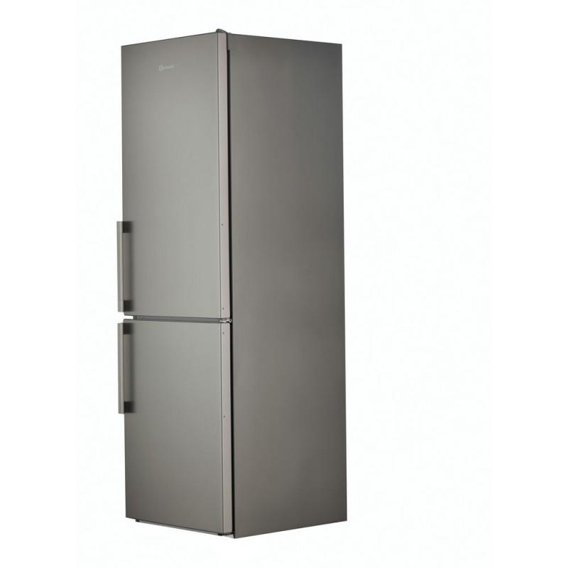 BAUKNECHT KGSF 18 A3+ IN   Kombinált hűtőszekrény