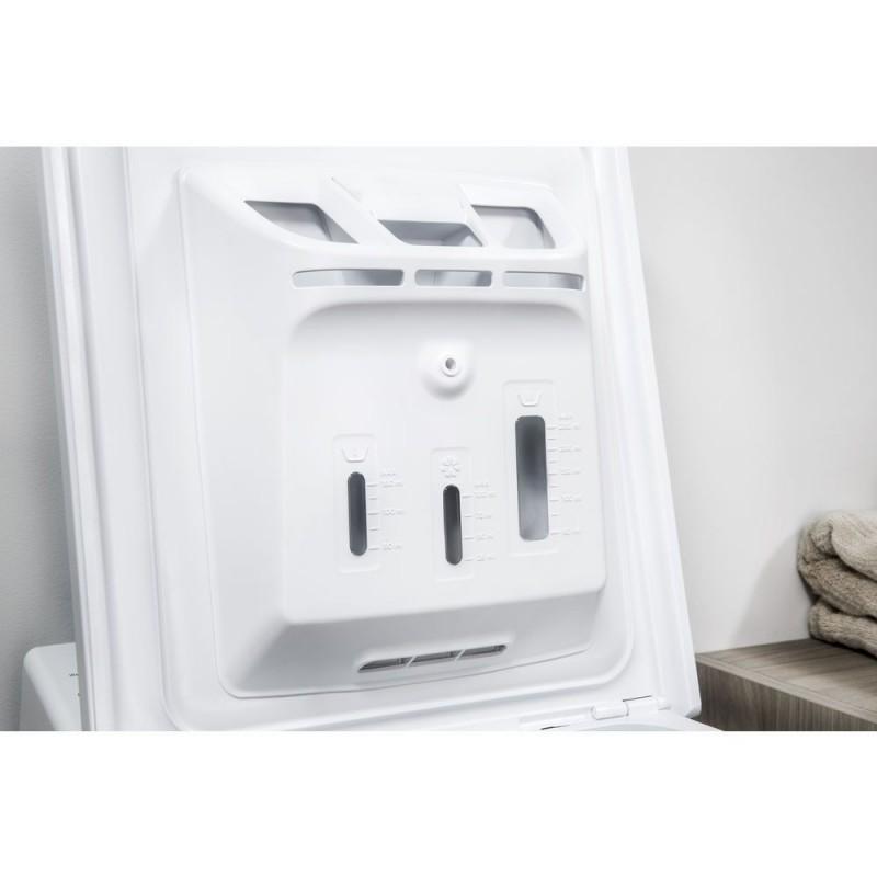 bauknecht wat prime 652 z fel lt lt s mos g p le rt kelt ruk b. Black Bedroom Furniture Sets. Home Design Ideas