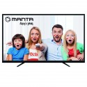 MANTA LED5501U 4K LED TV, képernyőméret 55/140 cm""