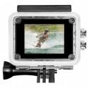 MANTA MM336PRO Wi-fi akció kamera, 1080p / 30fps, Fényképfelbontás: 12 Mpx