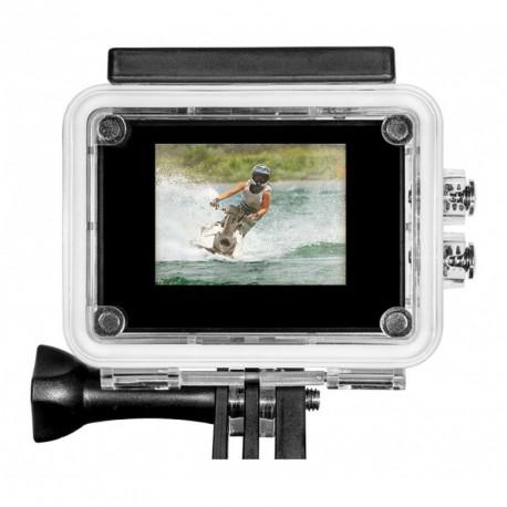 MANTA MM333 Eye akció kamera, 1280x720 videófelvétel, Fényképfelbontás: 5 Mpx