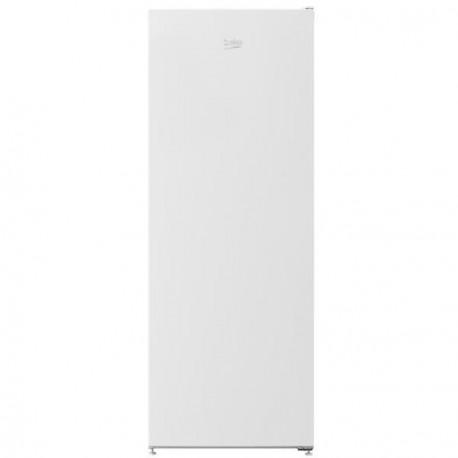 BEKO RFSE200T20W Egyajtós hűtő, Kapacitás: 167 Liter, A+ Energiaosztály