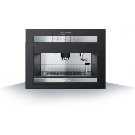 GRUNDIG GKI1110B beépíthető kávéfőző, Teljesítmény 1700 watt, Kapacitás 2,5 liter