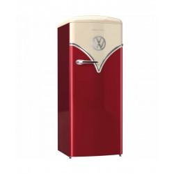 GORENJE OBRB153R hűtőszekrény, 235/25 liter, A+++ energiaosztály