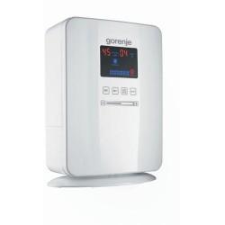 GORENJE H50DW levegő párásító, Ultrahangos párásítás, ionizátor funkció