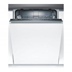 BOSCH SMV24AX01G beépíthető mosogatógép, 12 teríték, A+ energiaosztály