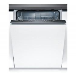 BOSCH SMV50C10GB beépíthető mosogatógép, 12 teríték, A+ energiaosztály