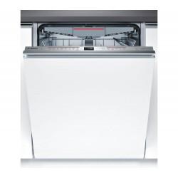 BOSCH SMV68MD01G beépíthető mosogatógép, 14 teríték, A+ energiaosztály