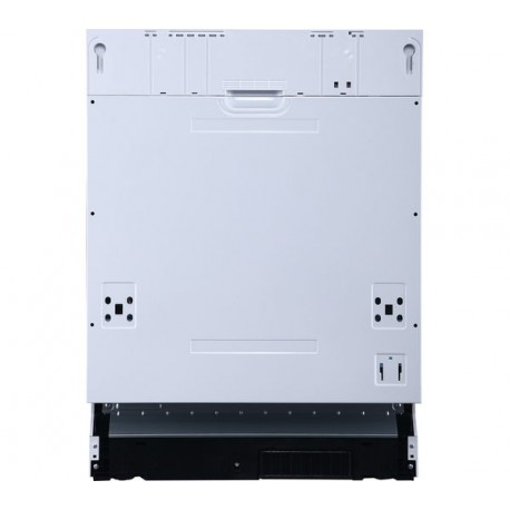 CURRYS CID60W16 beépíthető mosogatógép, 12 teríték, A++ energiaosztály