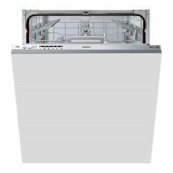 HOTPOINT LTB6M126 beépíthető mosogatógép, 14 teríték, A++ energiaosztály