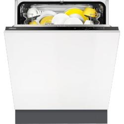 ZANUSSI ZDT21003FA beépíthető mosogatógép, 13 teríték, A+ energiaosztály