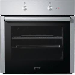 GORENJE BO5103AX Beépíthető sütő, Kapacitás: 63 Liter, Energiaosztály: A, grill funkció