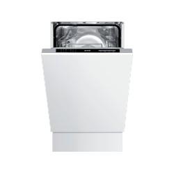 GORENJE GV51214 keskeny beépíthető mosogatógép, 9 teríték, 6 program