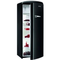 GORENJE RB60299OBK hűtőszekrény, 256/25 liter, A++ energiaosztály