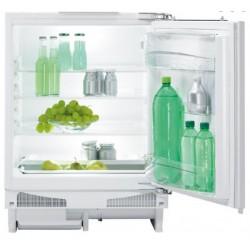 GORENJE RIU6F091AW Beépíthető hűtőszekrény, A+ energiaosztály, 143 liter kapacitás