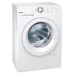 GORENJE W6222/S keskeny elöltöltős mosógép, 6 kg kapacitás, 1200 rpm centrifuga