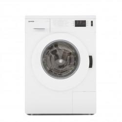 GORENJE W7543LC elöltöltős mosógép, 7 kg kapacitás, 1400 rpm centrifuga