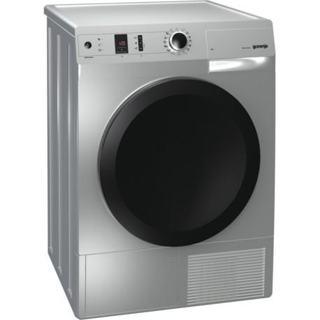 GORENJE D8565NA hőszivattyús szárítógép, 8 kg kapacitás, A++ energiaosztály