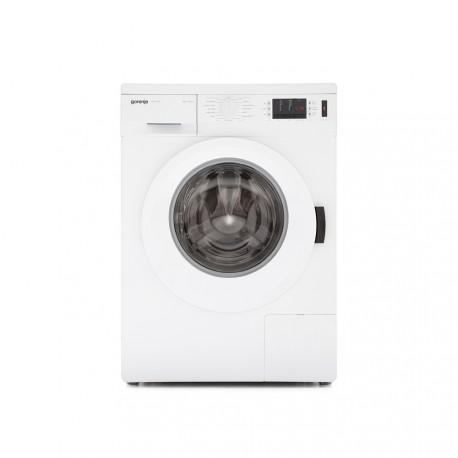 GORENJE W8543C elöltöltős mosógép, 8kg kapacitás, 1400 rpm centrifuga