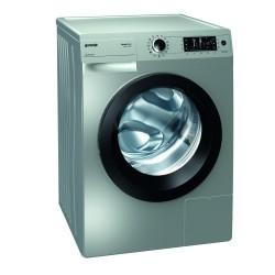 GORENJE W8543LA elöltöltős mosógép, 8 kg kapacitás, 1400 rpm centrifuga, A+++ energiaosztály