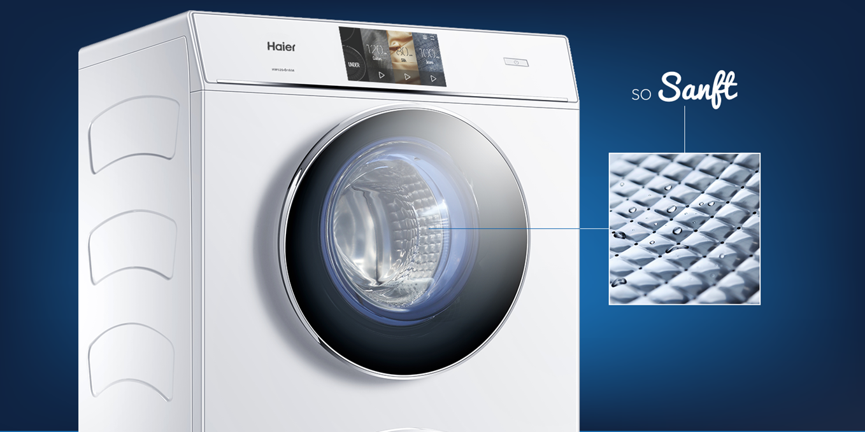 ruhakímélő mosógép