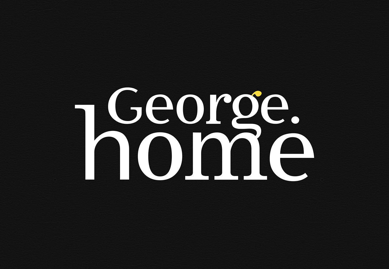 george-home-logo